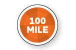 100-mile